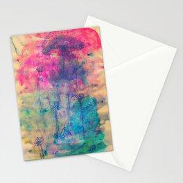 Magical Mayhem Stationery Cards