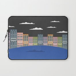 One Lone Cloud Laptop Sleeve