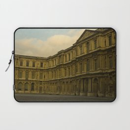 Palais du Louvre Laptop Sleeve