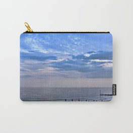 Walcott seafront Norfolk Carry-All Pouch