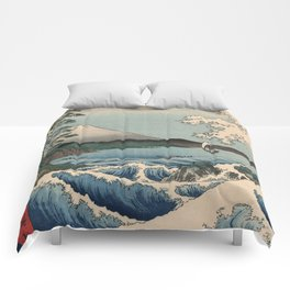 The Sea of Satta Comforters
