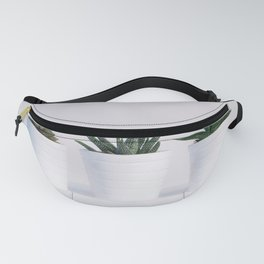 Small plants Fanny Pack