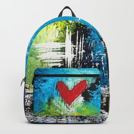 MIDNIGHT LOVE Backpack