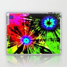 Flower Psychedelic Laptop & iPad Skin