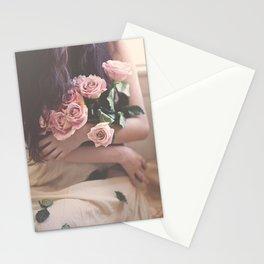 Ode to Ophelia I Stationery Cards