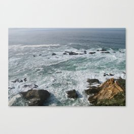 Northern California Canvas Print