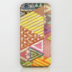 A FARCE / PATTERN SERIES 003 Slim Case iPhone 6s