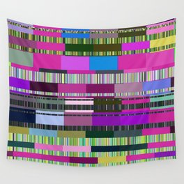 ERROR 3 Wall Tapestry
