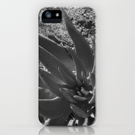 Reclamo al sol... serie 3/5 iPhone Case