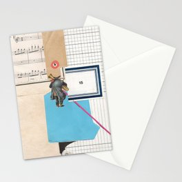 2015 Stationery Cards