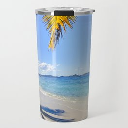 St John Salomon Beach Travel Mug