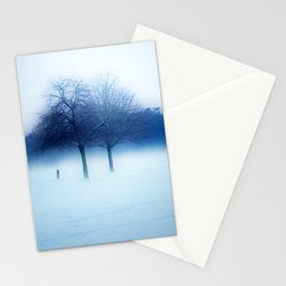 The Bleak Midwinter Stationery Cards