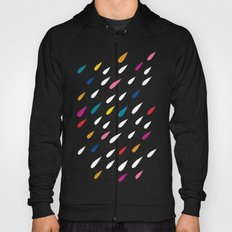 Bright Droplets Hoody