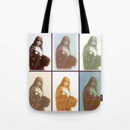 Gypsies 6 Tote Bag