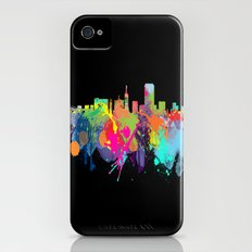 San Francisco  iPhone (4, 4s) Slim Case
