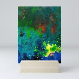 Sanctified Mini Art Print