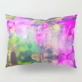 floral dreams Pillow Sham