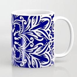 Sky Mandala Coffee Mug