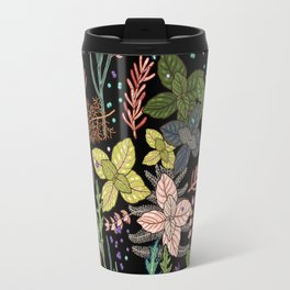 mysterious herbs Travel Mug