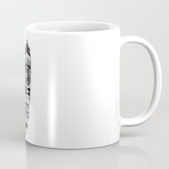 A long time ago I used to be an Indian (2) Coffee Mug