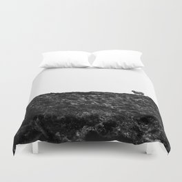 The Only One | Slieve League Duvet Cover