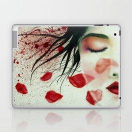 Head Wounds Laptop & iPad Skin