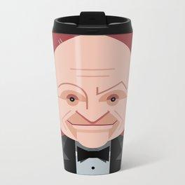 Comics of Comedy: Don Rickles Metal Travel Mug