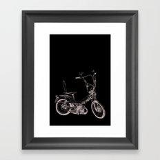 Macchina No.02 Ghetto Cruiser Framed Art Print