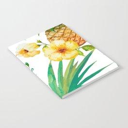 Pines & palms Notebook