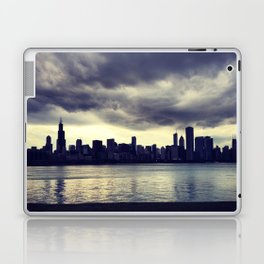 it glistens. Laptop & iPad Skin