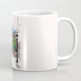 Philippines : Santa Cruz Church Coffee Mug