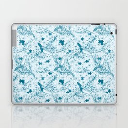 Solving Nature Laptop & iPad Skin