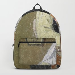 Gwen John - The nun - Digital Remastered Edition Backpack
