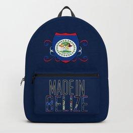 Made In Belize Backpack
