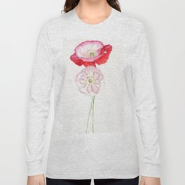 A Delicate Kind Of Love Long Sleeve T-shirt