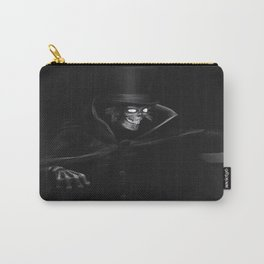 Hatbox Ghost Carry-All Pouch