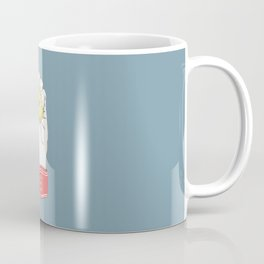 Infinite Jest Coffee Mug