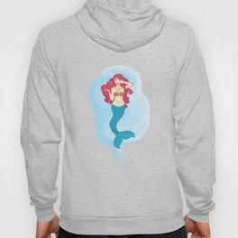 The Mermaid Hoody