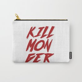 kilmonger Carry-All Pouch