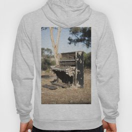 Abandoned Dreams Hoody