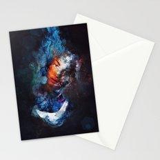 Tear Drop Stationery Cards