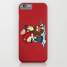 Mario and Kong iPhone 6s Slim Case