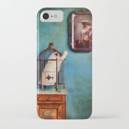 Ambroise iPhone Case