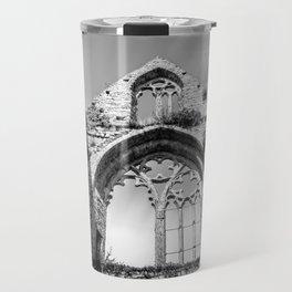 Beauport Abbey Travel Mug