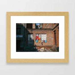 // Framed Art Print