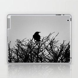 Black Watch Laptop & iPad Skin