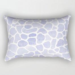 Watercolor 6 Rectangular Pillow