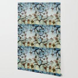First Frost Wallpaper