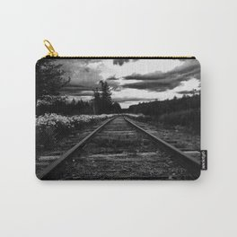 Historic Infrastructure in Disuse and Disrepair Carry-All Pouch