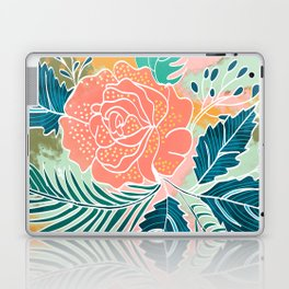 Framed Nature Laptop & iPad Skin
